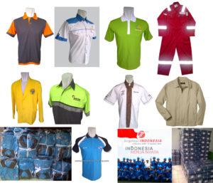 supplier seragam karyawan