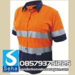 Baju kerja tambang batubara