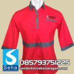 pembuatan seragam kerja sales