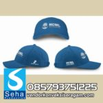 pembuatan topi kerja