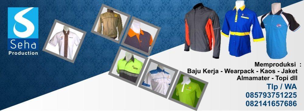 Konveksi Sidoarjo | Konveksi Surabaya | Vendor Konveksi Seragam | Supplier Seragam Kerja | kaos | jaket