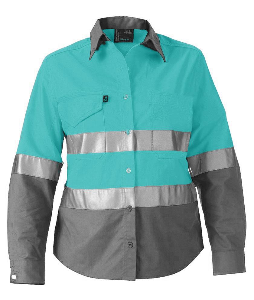 konveksi baju werapack safety