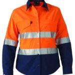 model baju wearpack safety