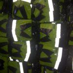 seragam lapangan reflektor