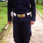 PDL satpam