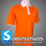 konveksi polo shirt seragam