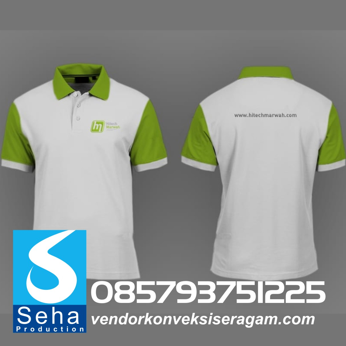pesan kaos seragam 08579371225